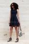 Dress Blue Berry 012275 3