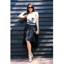 Skirt Black Caramella