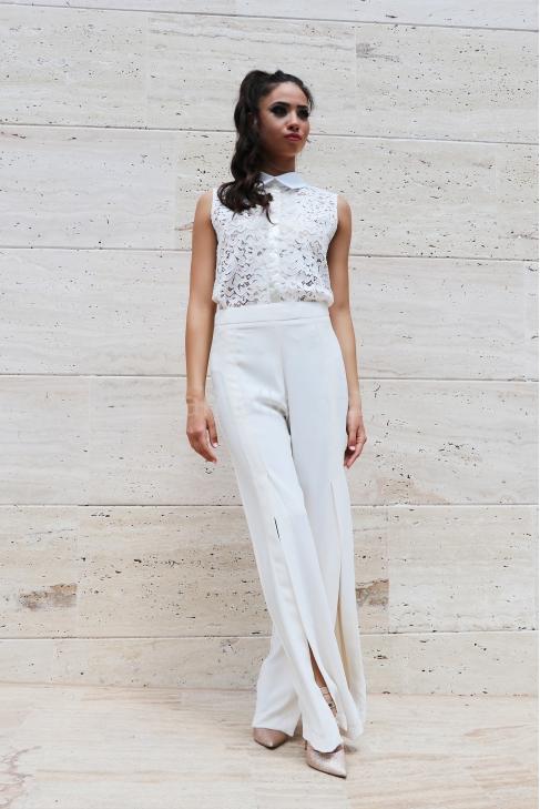 Панталон Ecru Style 032056