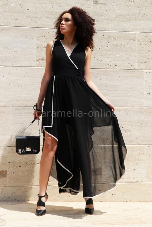 Рокля Greek Style 012272