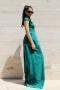 Рокля Emerald 012281 2