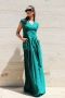 Dress Emerald 012281 1