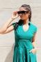 Dress Emerald 012281 3
