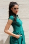 Dress Emerald 012281 4