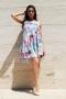 Рокля Summer Chic 012284 3