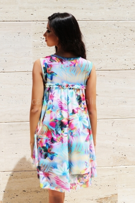 Dress Summer Chic