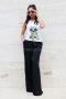 Панталон Lagerfeld 032057 3