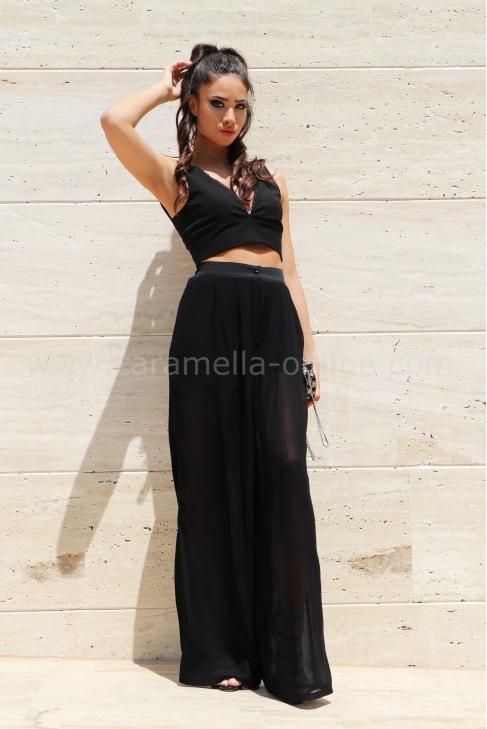 Панталон Black Colorite 032058
