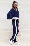 Pants Blue Sportie 032059 2
