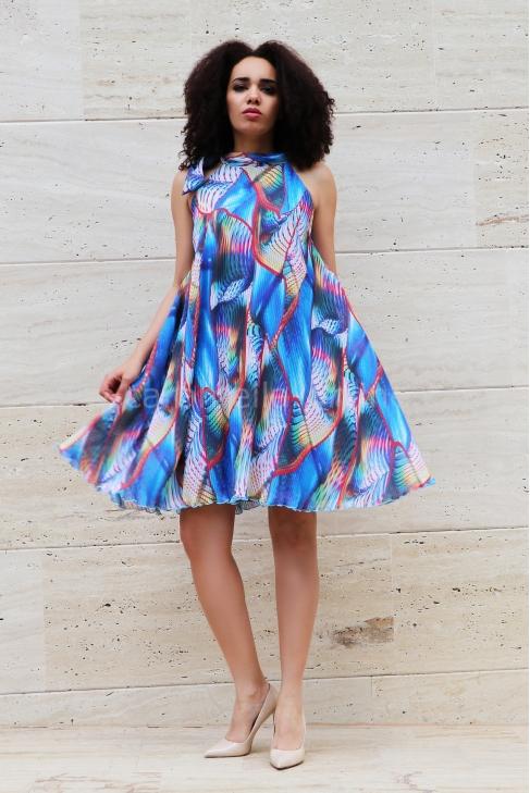 Dress Dominicana 012286