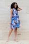 Dress Dominicana 012286 3