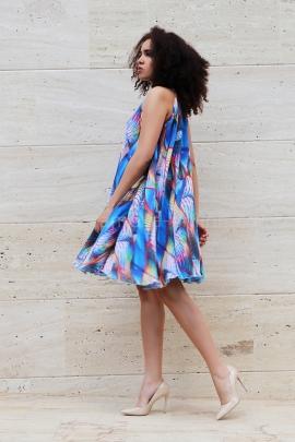 Dress Dominicana