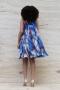 Dress Dominicana 012286 4