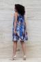 Dress Dominicana 012286 5