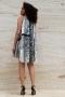Dress Satin Noa 012287 3