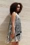 Dress Satin Noa 012287 5