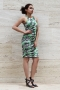 Dress Summer Camouflage 012288 3