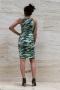 Dress Summer Camouflage 012288 5
