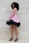Рокля Rose Pink 012270 4