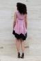Рокля Rose Pink 012270 3
