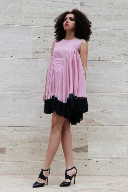 Рокля Rose Pink 012270