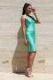 Dress Menta 012291 5