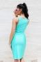 Dress Menta 012291 2