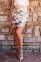 Skirt Summer Sequins 032062 2