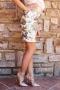 Skirt Summer Sequins 032062 3