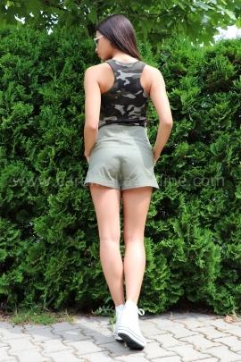 Панталон Army Green