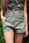 Pants Army Green 032063 6