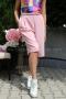 Pants Teen Pink 032064 1