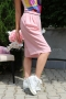 Pants Teen Pink 032064 2
