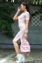 Dress Pink Sportie 012299 3