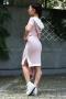 Dress Pink Sportie 012299 4