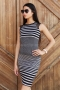 Dress Basic Jersey 012301 3
