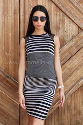 Dress Basic Jersey