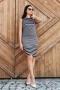 Рокля Basic Jersey 012301 2