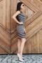 Рокля Basic Jersey 012301 4