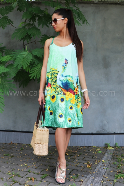Dress Zoo Mini 012302