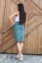 Skirt Green Olive