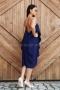 Рокля Blue Roll 012303 2
