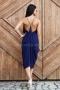 Рокля Blue Roll 012303 4