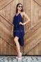 Рокля Blue Roll 012303 5