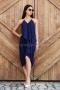Рокля Blue Roll 012303 1