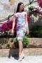 Рокля Summer Flower 012305 1