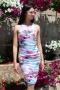 Рокля Summer Flower 012305 3