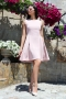 Рокля Summer Pink 012309 1