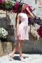 Dress Summer Pink 012309 3