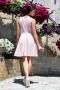 Dress Summer Pink 012309 2